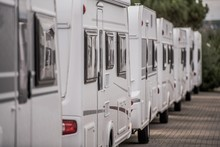 New Travel Trailers Sales