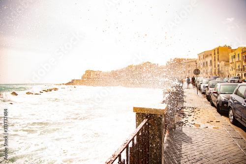 Siracuse, Sicily