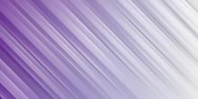 Dynamic Clean Gradient Purple Stripe Background