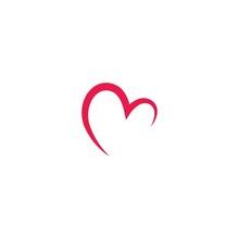 Love Logo Vector