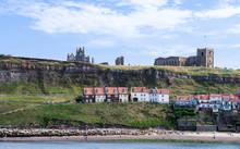 Whitby, North Yorkshire, Engla...
