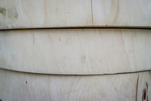 The Surface Of The Wood Overlap