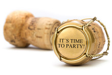 It´s Time To Party!
