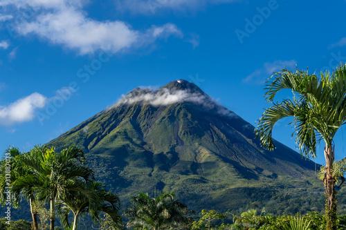 Obraz na płótnie Costa Rica