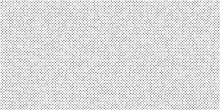 Abstract Halftone Black And Wh...