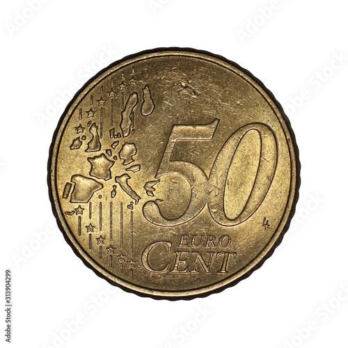 Papel de parede 50 euro cent from 2002