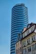 Jena, Architektur-Kontraste