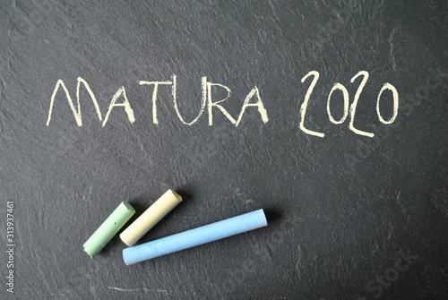 Photo Matura 2020