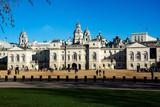 Fototapeta Londyn - stadnina królewska w londynie