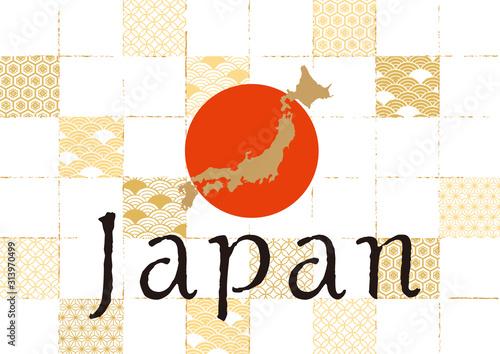 Foto JAPAN デザイン