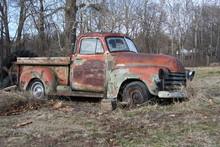 Chevy Truck 2020 VII