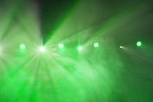 Stage Lights. Soffits. Concert...