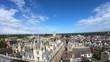 timelapse Oxford City in United Kingdom