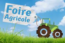 Foire Agricole