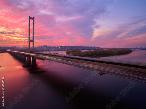 most-samochodowy-i-kolejowy-w-kijowie