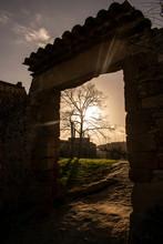 Peratallada, A Small Medieval ...