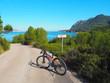 Mountainbike-Tour auf Mallorca