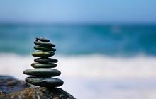 Zen Art Of Rock Balancing Set ...