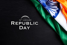 Indian Republic Day Concept. I...