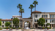 Paramount Pictures Street Pano...