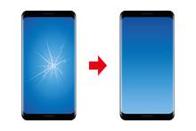 Mobile Phone Repair Service Br...