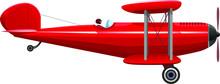 Biplane