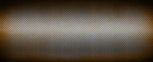 Silver Rusty Metal Grid. Banner Background Texture