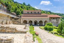 The Holy Forty Martyrs Church In Veliko Tarnovo, Bulgaria