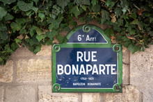 Paris Blue And Green Enameled ...