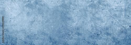 Fototapeta Blue textured background obraz