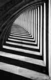 Fototapeta Perspektywa 3d - Serie di ombre e luci
