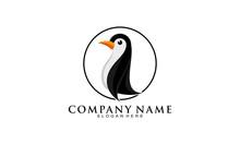 Penguin Vector Logo