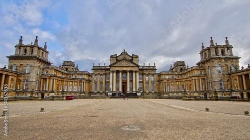 Photo Blenheim Palace