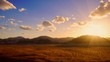 canvas print picture - Wadi Rum