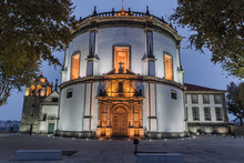 Mosteiro Da Serra Do Pilar Mon...