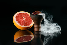 Tart Tobacco With Grapefruit A...