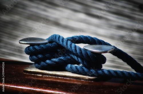 Corda di barca Canvas