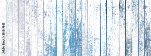 Carta da parati blue grunge background