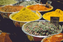 Spices Market In India