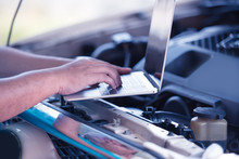 Car Maintenance Service, Techn...