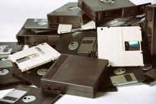 Obsolete Storage Technology, S...
