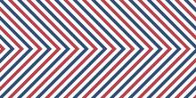 Line Chevron Pattern Background Illustration