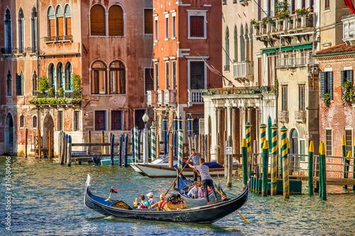 Fototapeta Venezia obraz