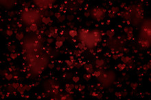 Valentines Day Abstract Backgr...