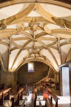 Sous L'orgue