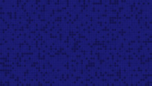 Phantom Blue Tone Of Wall Textured Tiled For Background Or Backdrop. With 4k Resolution.