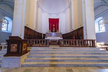 High Altar Of Saint Nicholas C...