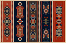 Colorful Ornamental Vector Des...