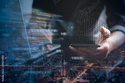 Fotografía Digital software development