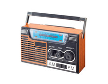 Old And Obsolete Retro FM And ...